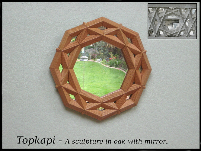 Topkapi-Mirror