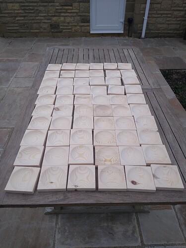 Swift next box trays 6